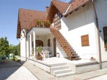 Accommodation Balatonkenese, Balla Apartments