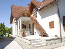 Accommodation Lake Balaton, Balla Apartments