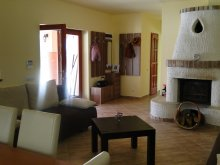 Accommodation Lajosmizse, Linti Guesthouse
