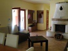 Accommodation Örkény, Linti Guesthouse