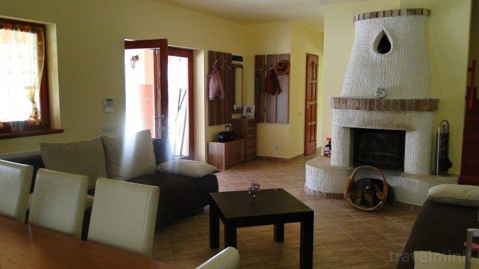 Linti Guesthouse Csemő