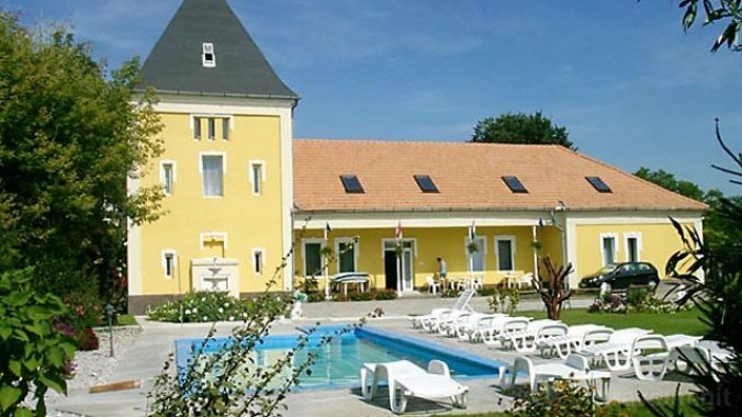 Tisza-tó Wellness & Konferencia Hotel Poroszló