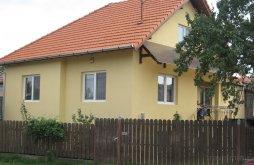 Casă de oaspeți Luna de Sus, Casa Anikó
