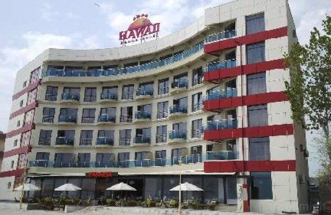 Hotel Hawaii Mamaia