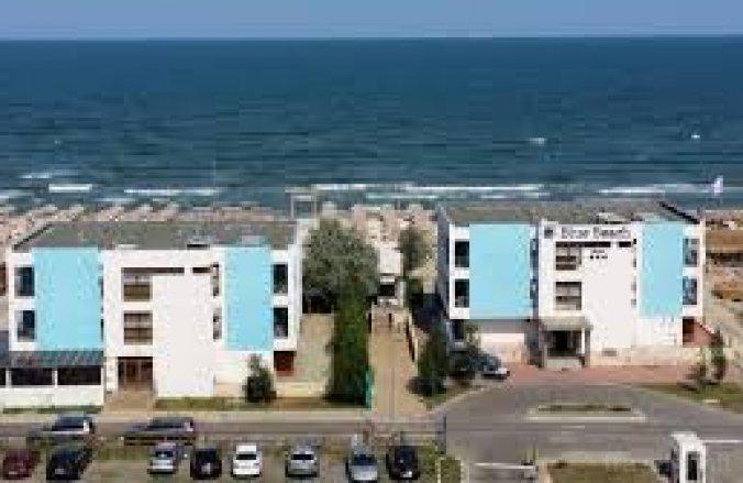Hotel Blue Beach Mamaia