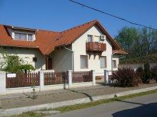 Apartament Tiszavárkony, Apartamentul Csipkeház és Bemutatóterem