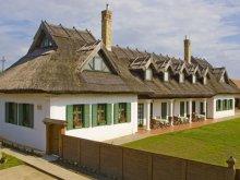 Accommodation Szabolcs-Szatmár-Bereg county, Nádas Guesthouse