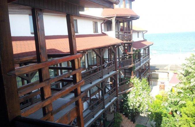 Hotel La John Vama Veche