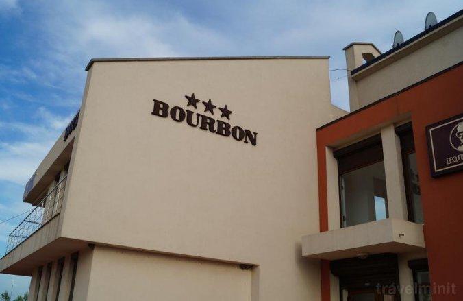 Hotel Bourbon Vama Veche