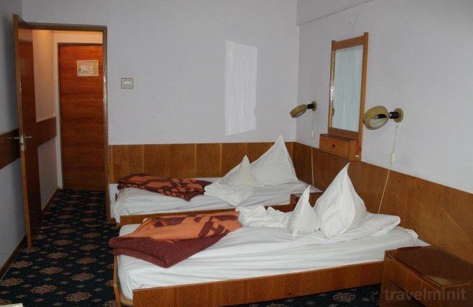 Parang Hotel Cserépfürdő
