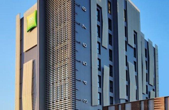 Hotel Ibis Arad