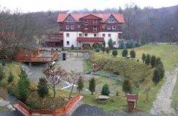 Hotel Mártonhegy (Șomartin), Pastravaria Albota Hotel