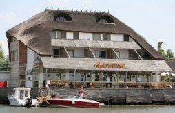 Cazare Mila 23 cu Tichete de vacanță / Card de vacanță, Hotel Paradise Delta House