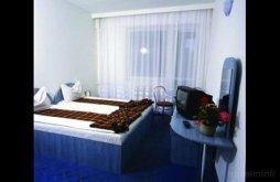 Hotel near Dervent Monastery, Hotel Lebada