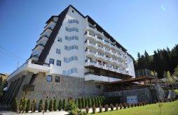 Hotel Moroeni, Pestera Hotel