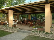 Accommodation Debrecen, Kerekestelepi Camping