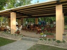 Camping Csaholc, Camping Kerekestelepi
