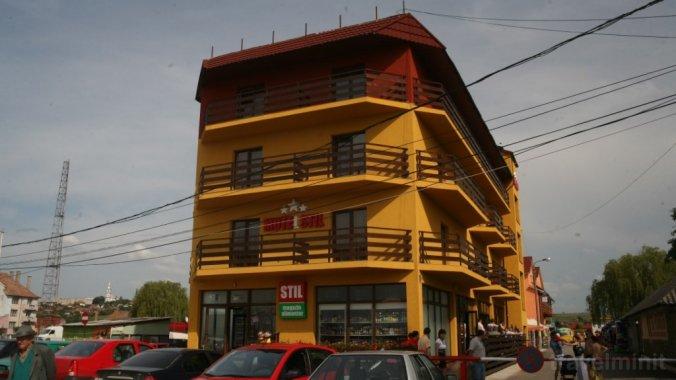 Motel Stil Tășnad