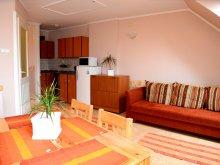 Accommodation Békés county, Abbázia Apartment