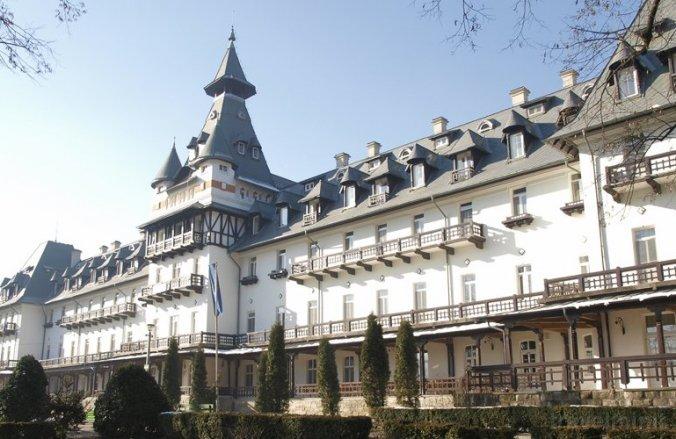 Central Hotel Călimănești