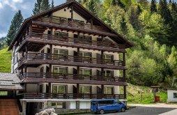 Hotel Moieciu de Sus, Hotel Cheia - Complex Cheile Gradistei