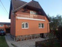 Szállás Bálványosfürdő (Băile Balvanyos), Tichet de vacanță, Anna Panzió