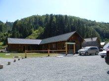 Accommodation Valea Drăganului, Mama Uța Guesthouse