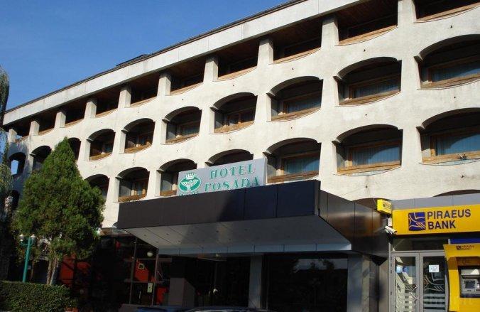 Hotel Posada Curtea de Argeș