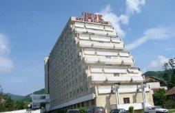 Cazare Sângeorz-Băi, Hotel Hebe