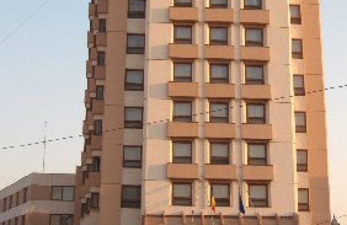 Hotel Egreta Tulcea