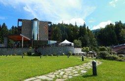 Hotel Azuga, Lux Garden Hotel