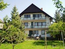 Cazare Fehérvárcsurgó, Casa de oaspeți Németh