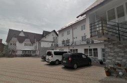 Accommodation Căpățânenii Pământeni, Iuliana Guesthouse
