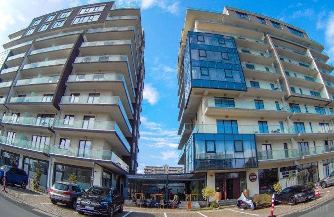 Miramare Residence Aparthotel Năvodari