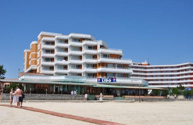Hotel Lido Mamaia