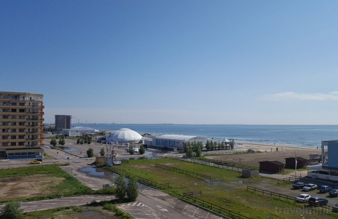 Paradis Apartments - Sun, Fun & clubs Hotel Mamaia
