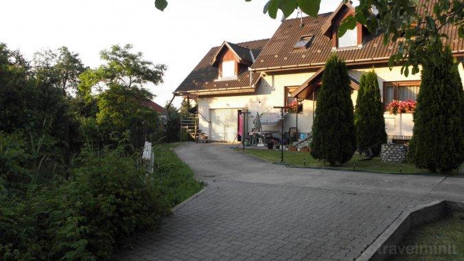 Apartament Fenyves Szilvásvárad