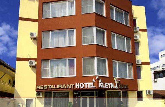 Kleyn Hotel Konstanca