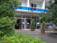 Hotel Alsóörs, Club Aliga Üdülőközpont
