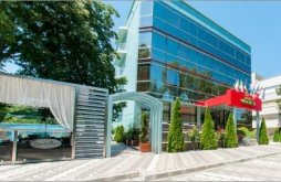 Accommodation Mamaia, Hotel Shine