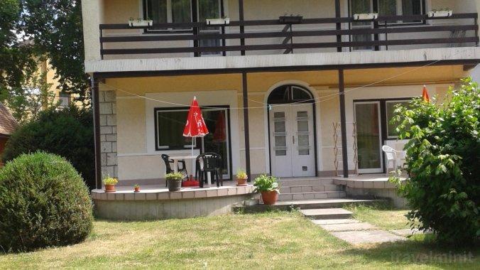 Apartament Platán Miskolctapolca