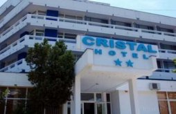 Accommodation Eforie Nord, Hotel Cristal