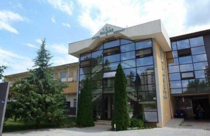 Palace Hotel Venus