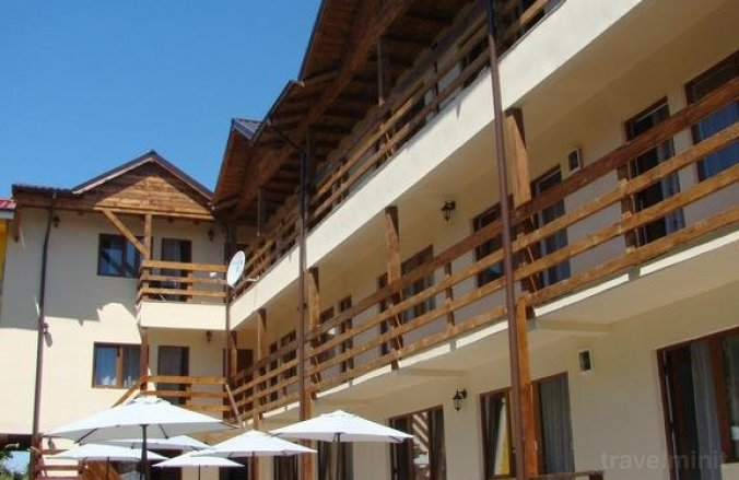 Hotel Hostel Sea Star Vama Veche