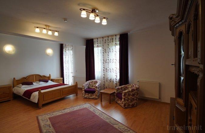 Evia Guesthouse Neagra Șarului