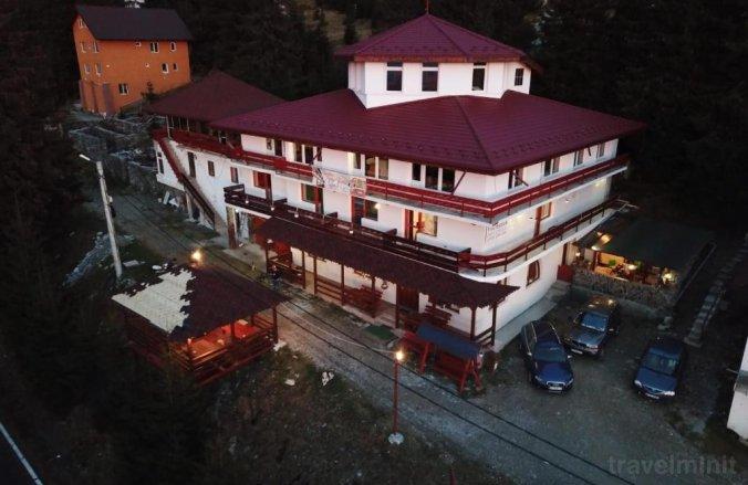 Rânca Villa Rânca