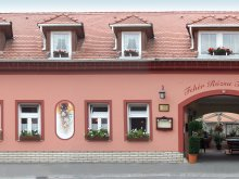 Accommodation Győr-Moson-Sopron county, Fehér Rózsa Guesthouse