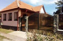 Nyaraló Fânațe, Erika's Holiday Cottage Vendégház
