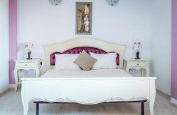 Apartament Roșu, Pensiunea Cleopatra Residence