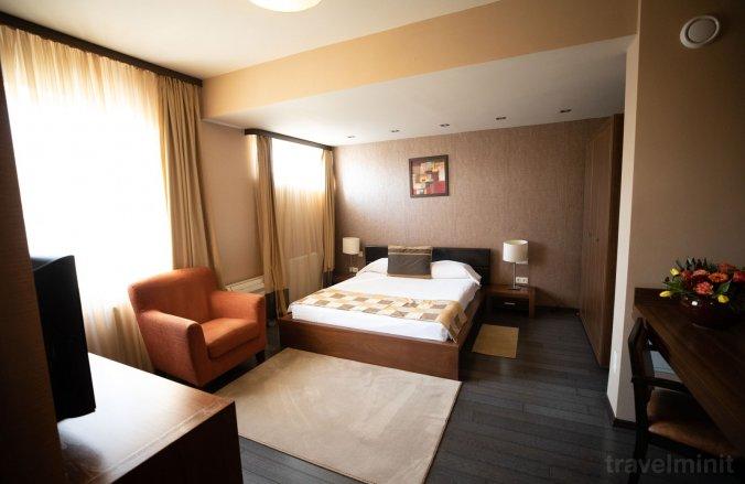 Hotel Check Inn Timișoara